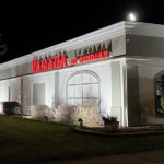 exterior of Ramada by Wyndham North Platte & Sandhills Convention Ctr